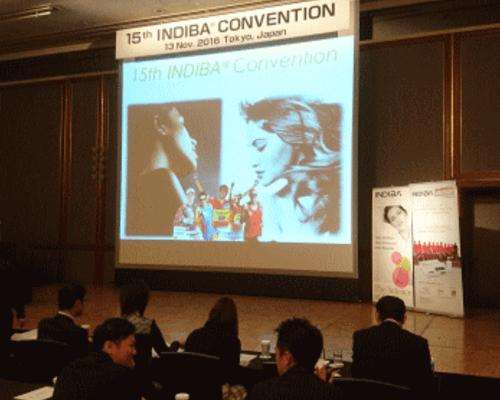 インディバ|コンベンションの学会に行ってきました。