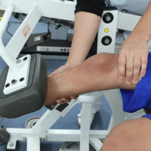リハビリ|離断性骨軟骨炎・膝