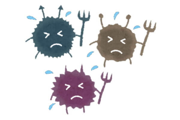 新型コロナウィルス感染症対策ついて